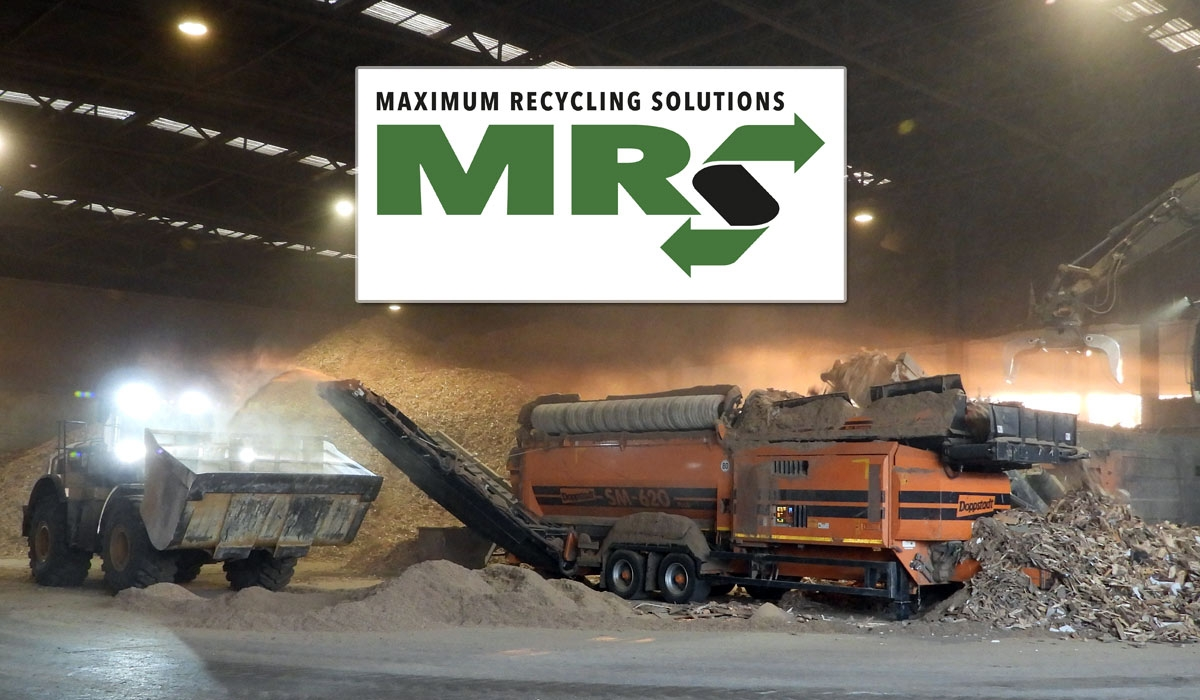 MRS -  Maximum Recycling Solutions
